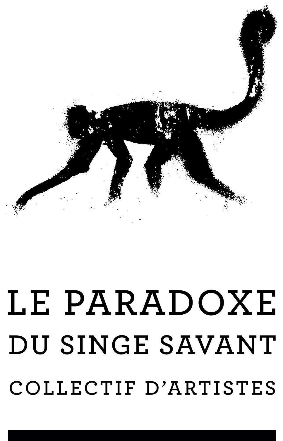 LE PARADOXE DU SINGE SAVANT